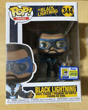 Funko Pop! Black Lightning DC Heroes LE SDCC 2020 Exclusive *IN HAND SHIPS FAST*