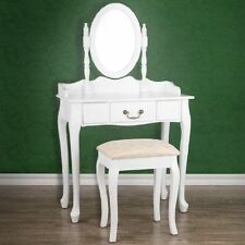 Unbranded Vintage/Retro Dressing Tables with Mirror