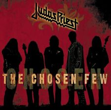 Judas Priest The Chosen Few CD NEW Metal Breaking The Law/Living After Moonlight