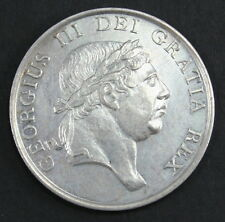 George III 1813 Three shillings  Bank Token