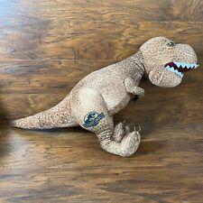 Jurassic World 28 Inch T Rex Plush Dino Dinosaur Stuffed Animal Large