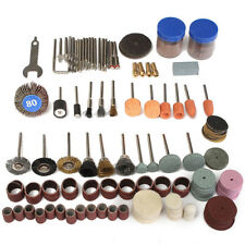 Dremel Rotary Accessory Set For 161 Pc Dremel Grinding Sanding Polishing Tools