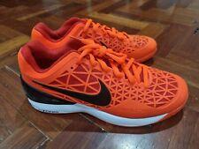 Nike Vapor Tennis Shoes Crisom - Size US 10