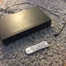JVC HR-XVC18B DVD Player Turns On And Ejects Fine. Remote Works