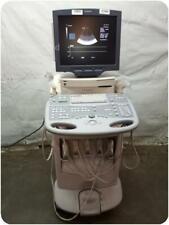 Siemens Acuson Sequoia Ultrasound Machine With 7 Probes 273343