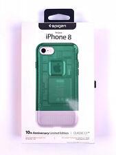 Apple iPhone 8 Spigen [Classic C1] Dual-Layered Classic Case Cover - SAGE