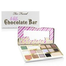 Too Faced White Chocolate Bar Eyeshadow Palette Limited Edition