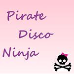 Pirate Disco Ninja