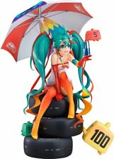 Racing Miku 2016 Ver PVC Figure Statue By Good Smile Company Hatsune Miku