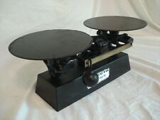 ANTIQUE CAST IRON DETECTO BALANCE SCALE