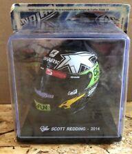 """DIE CAST CASCHI MOTO GP """" SCOTT REDDING - 2014 """" SCALA 1/5 ALTAYA"""