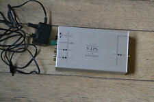 UPGRADED Musical Fidelity V-LPS II Phono Stage Pre Amp FOR MM AND MC CARTRIDGES