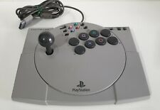 Controller Pad Asciiware Sony Playstation 1 Ps1