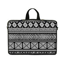 "15"" 15.6"" Laptop Notebook Computer Sleeve Case Bag w Hidden Handle 3106"