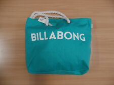 Orginal Billabong -  Beachbag - türkis - NEU