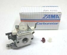 New OEM Zama C1M-K37D CARBURETOR Carb Replaces C1M-K37B / C1M-K24A Echo Blowers