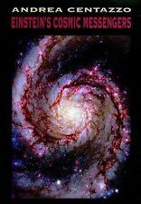 USED (VG) Andrea Centazzo - Einstein's Cosmic Messengers (2010) (DVD)