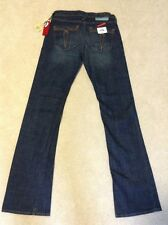 4 Stroke Boot Cut Jeans Sz 27 New