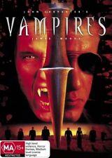 Vampires (DVD, 2008)