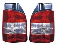 VW TRANSPORTER T5 (REAR TAILGATE) 2003>10 REAR LIGHT CLEAR INDICATOR PR-LL9044/5