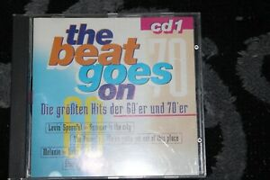 The Beat goes on- Hits der 60er und 70er - CD 1