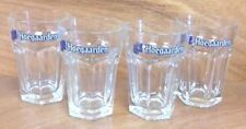 Hoegaarden Original Belgian Wheat Beer 25cl. Glass - Set of 4 Glasses - NEW