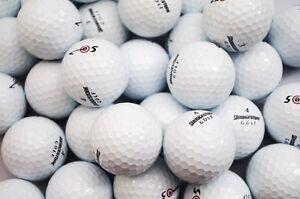 120 - 10 Dozen Bridgestone Assorted Mint AAAAA Quality Recycled Used Golf Balls