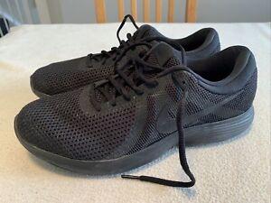 Men's Nike Revolution 4 Running Fitness Trainers Size Uk 9