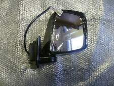 Nissan NV200 2010 - 2016 RH O/S Drivers Side Electric Wing Mirror in Black NEW