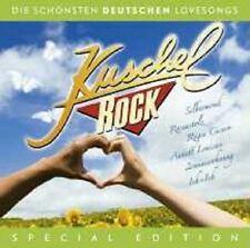 KUSCHELROCK - DIE DEUTSCHE SAMPLER 2 CD MIT BAP UVM NEU