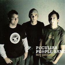 """Peculiar pueblo no avergüenza """"religiosos"""" de banda/gospel-ha videos-Maranatha 2005"""