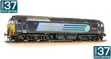 """Bachmann 32-763A 57/3 57302 """"Chad Varah"""" DRS Blue Compass (Weathered)"""