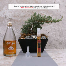 Vintage Old Spice Musk Cologne EDC - 10 ml + atomizer & funnel - FREE SHIPPING