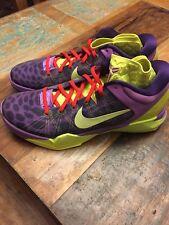 Nike Zoom Kobe 7 Vii Cheetah X-mas Grinch Supreme Yeezy Jordan 11