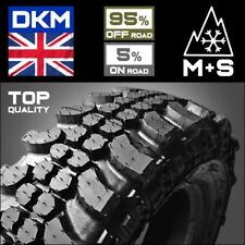 TYRES 265/70R16 SIMEX Extreme Trekker Tread 4x4 Off Road Mud Terrain MT Tyre TOP