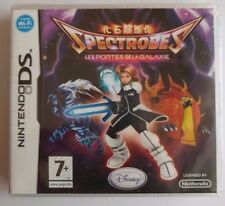 SPECTROBES pour Nintendo DS ** NEUF ** Disney