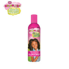 African Pride Dream Kids Anti-Breaking Detangling Oil Moisturizer 8 oz