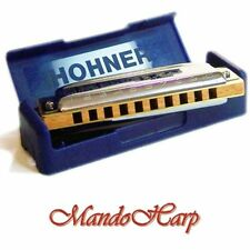 Hohner Harmonica - 532/20 Blues Harp MS NEW
