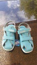 Timberland Kids Unisex Adventure Seeker Closed Toe Sandal Kids Size 2