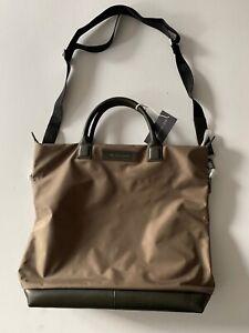 want les essentiels TAN O'HARE TOTE shoulder shopper bag NEW