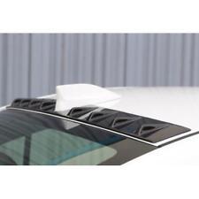 APR Performance Carbon Fiber Roof Spoiler Vortex Generator Subaru WRX & STI 15+
