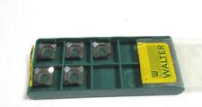 5 inflexión placas Inserts ved 1204 afn k88 wk10 de Walter nuevo h17886