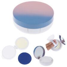 Air Cushion Sponge Puff Empty Box Liquid Foundation Bb Cream Make Up CasRcus