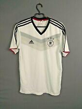 Germany Jersey Training M Shirt Mens Trikot Football Soccer Adidas G75077 ig93