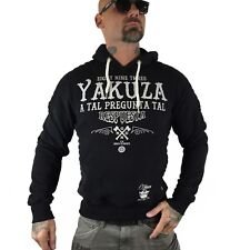 Whitecap Gray Neuer Yakuza Herren Profile Kapuzenpullover