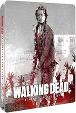 The Walking Dead : Season 5 blu ray Steelbook - 5 Disc set ( NEW ) REG B