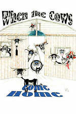 NEW When the Cows Come Home by Jolene Janway