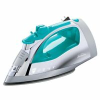 Sunbeam Steam Master Iron with Anti-Drip Non-Stick Stainless Steel Soleplate