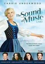 The Sound of Music Educational DVD & Blu-ray Movies