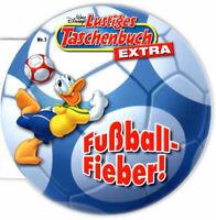 Lustiges Taschenbuch - Extra Band 1 - Fußball-Fieber